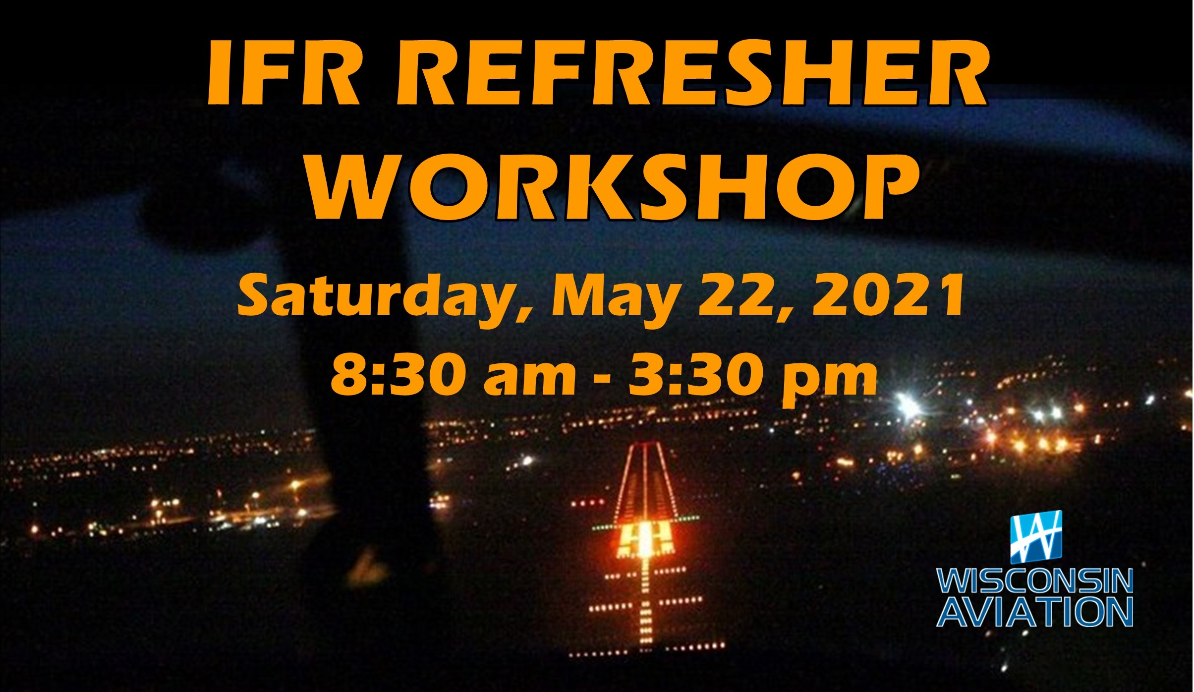 IFR-refresher